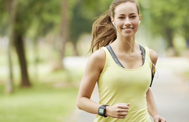 顔のたるみを解消するには有酸素運動が効果的!糖化も防いでくれる?