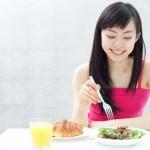 たるみ予防は普段の食事が重要なポイント