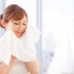 30代の毛穴対策は「洗顔」と「保湿」で決まる!