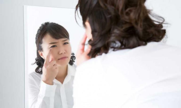 疲れ顔を解消する簡単な方法を紹介!即効性あり!